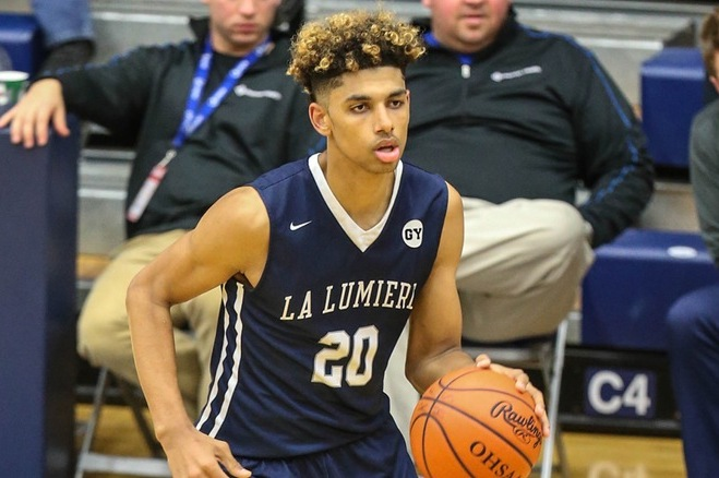 best website d071d b386c 5-Star SF Brian Bowen Commits to Louisville over Arizona ...