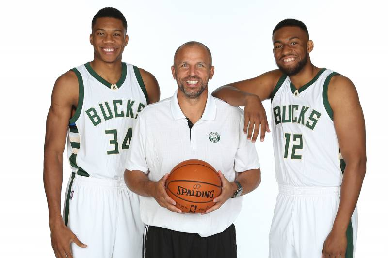 47f091221be9 Milwaukee Bucks Complete 2016-17 Preview