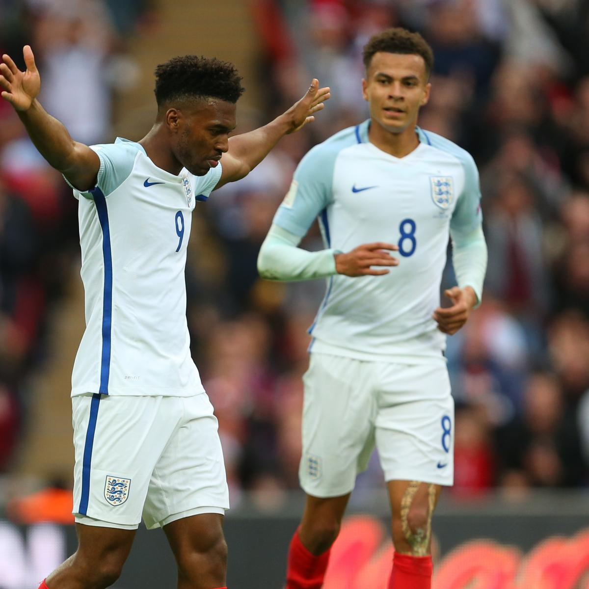 England vs. Malta  Score and Reaction for World Cup 2018 Qualifying ... 716ca5be4