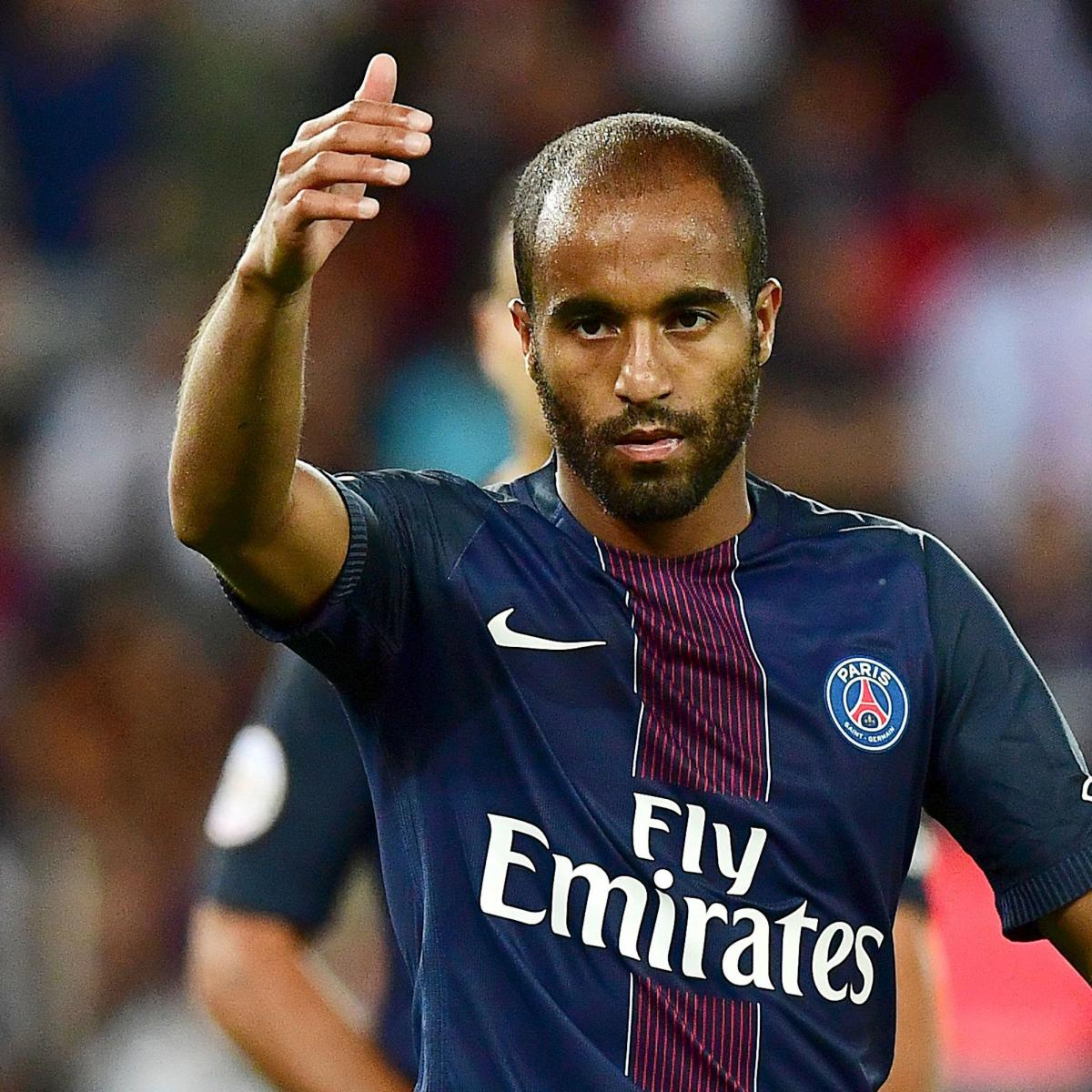 Psg Transfer News Latest Rumours On Lucas Moura And: Liverpool Transfer News: Latest Rumours On Lucas Moura And
