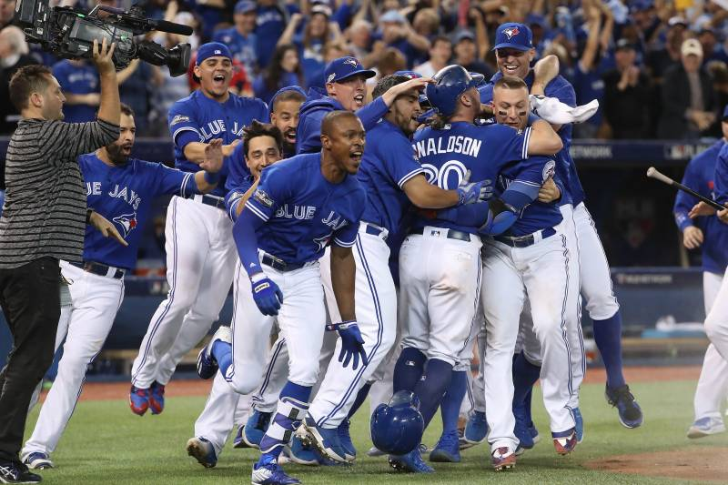 How Much Of A Disadvantage Is A Modern Day Mlb Wild Card