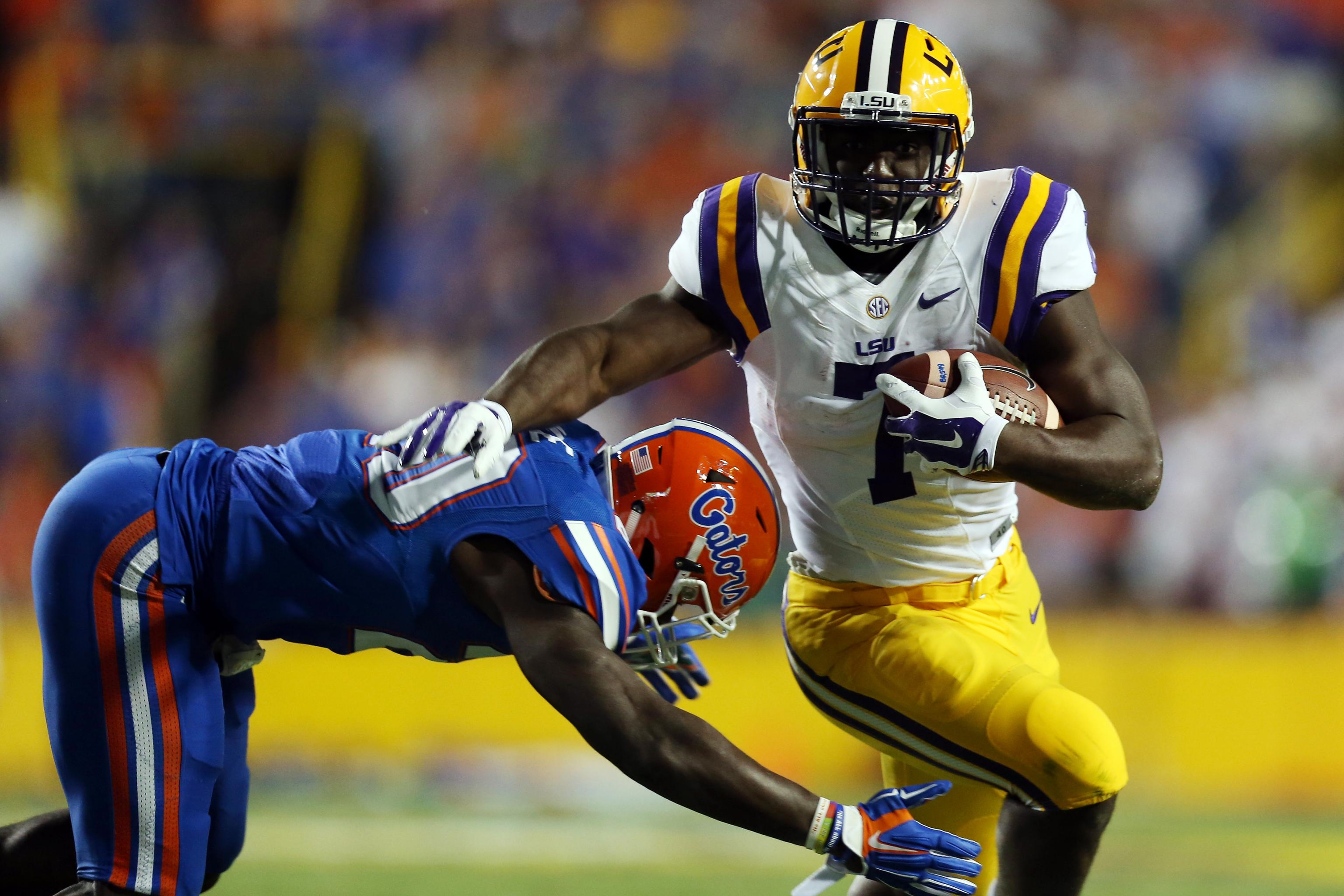 lsu vs florida