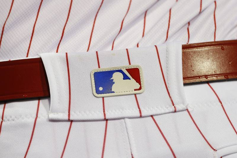 the latest 45ac0 81823 MLB, Under Armour Reportedly Agree on Uniform Deal Starting ...
