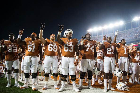 Big 12 Will Stay at 10 Members After Expansion Talks