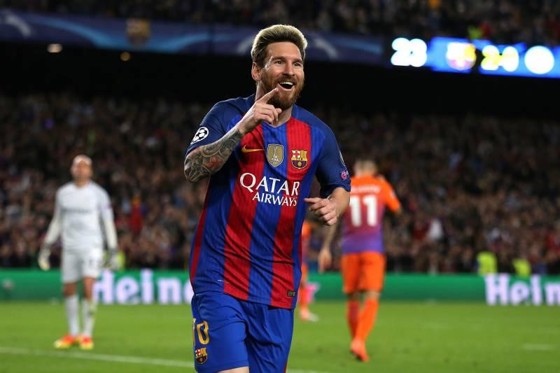 ebbefdaedd4 Barcelona vs. Manchester City  Score