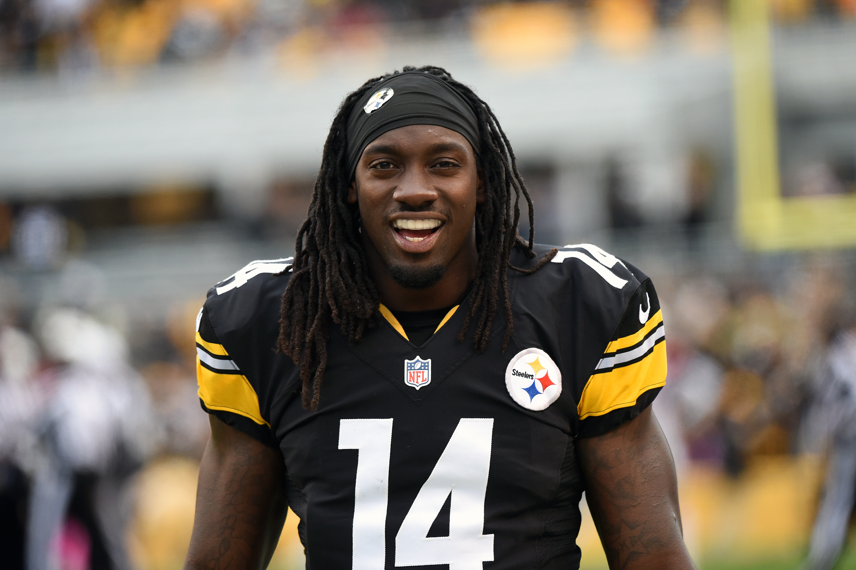 new products 7cedd 22174 How Sammie Coates Went from Rookie Bust to the Latest ...