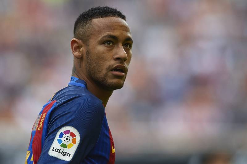 ad97acd36fd Barcelona Transfer News  Latest Rumours on Neymar and Marquinhos ...