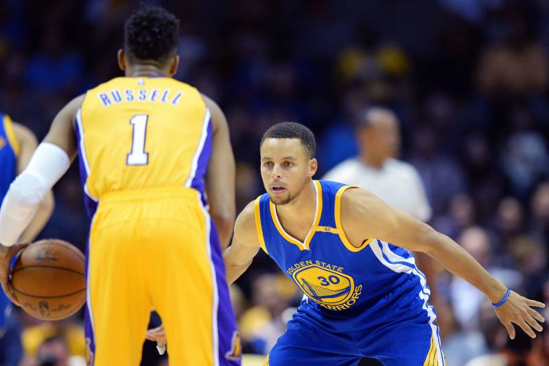 0f86f3c477fa Los Angeles Lakers Have Nowhere to Go but Up in Western Conference ...