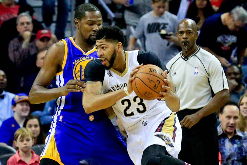 1209b931ba4 Golden State Warriors Must Get Defensive and Friday NBA Takeaways ...