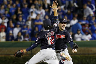 World Series 2016: Indians vs  Cubs Game 4 TV Schedule