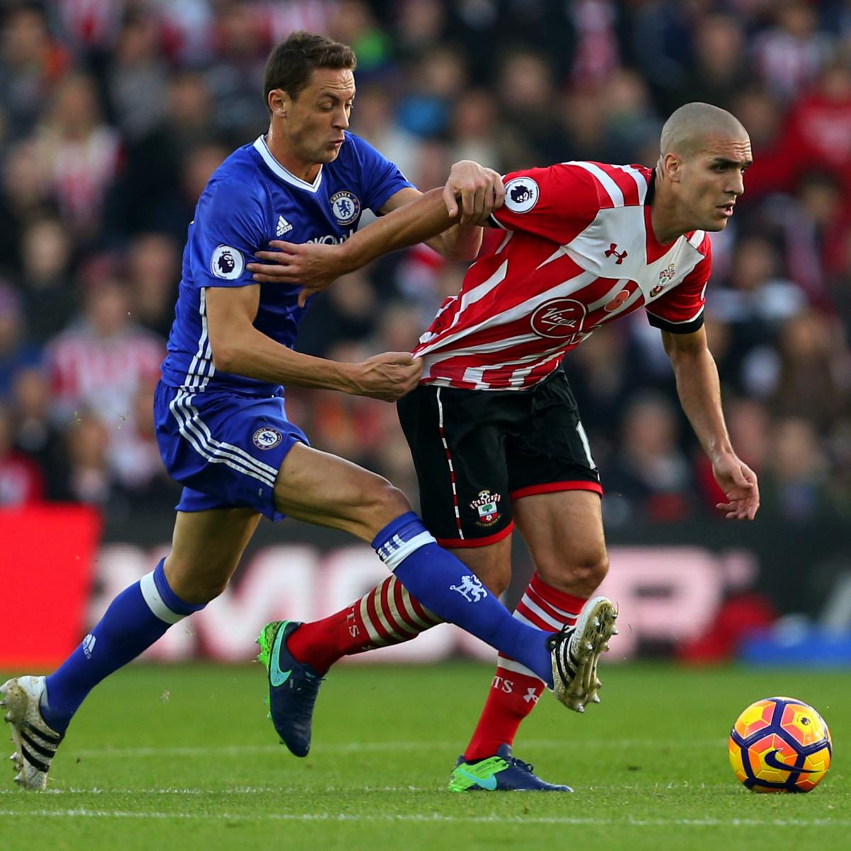 Psg Vs Chelsea Live Score Highlights From Champions: Southampton Vs. Chelsea: Live Score, Highlights From