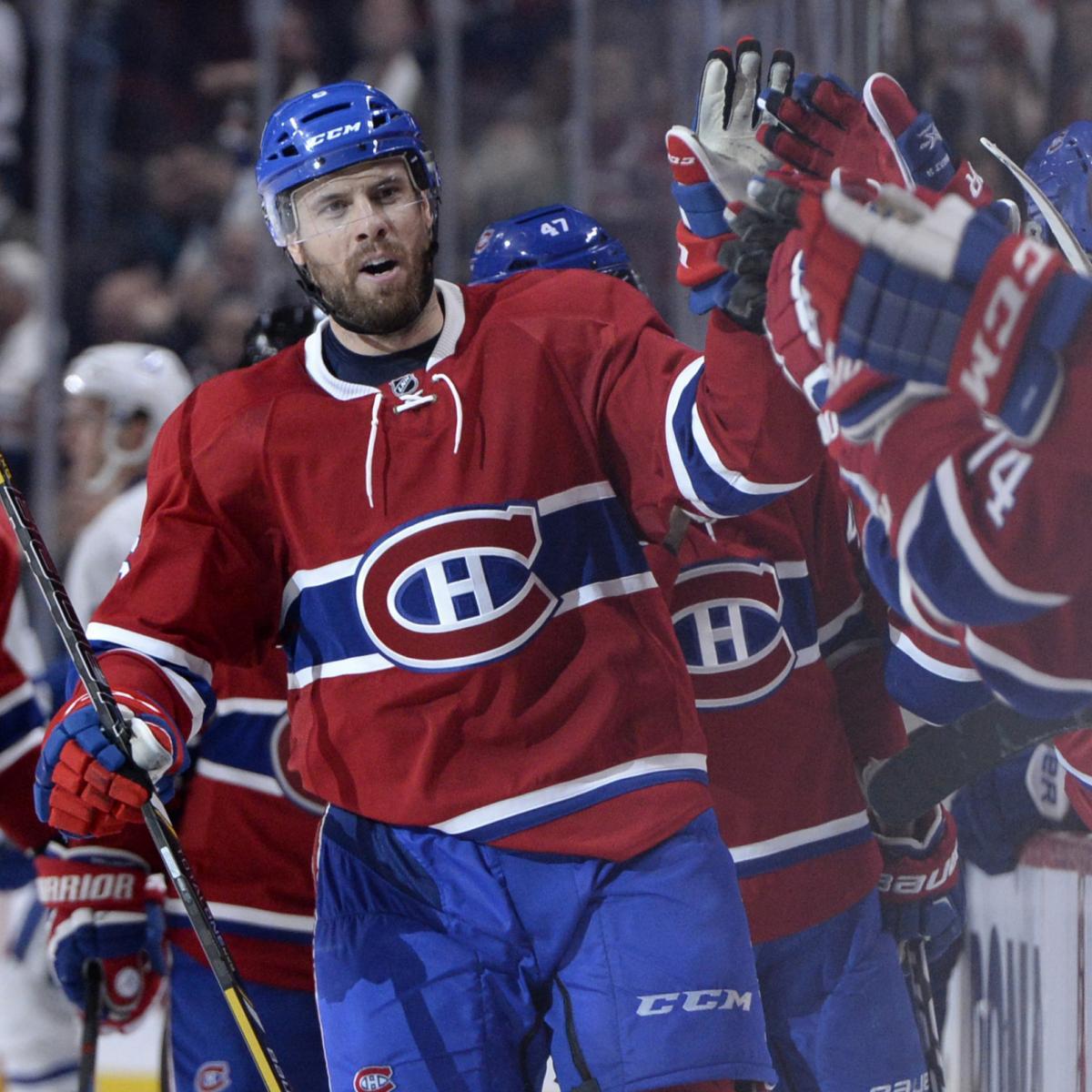 70a3686bebf NHL Power Rankings  B R Experts  Week 4 Poll