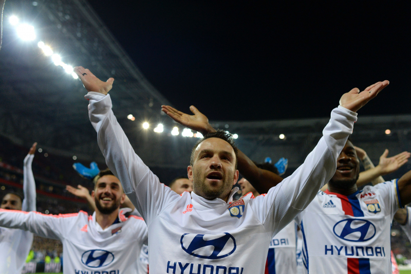 Mathieu Valbuena Death Rumours Denied, Branded 'Disgraceful' by Lyon