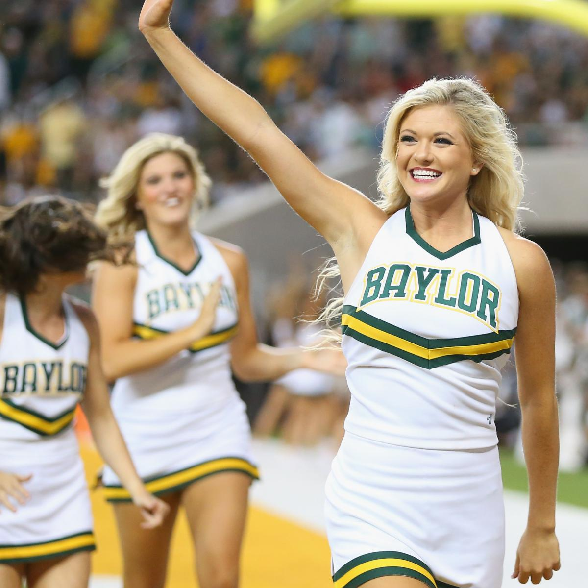 TCU Horned Frogs vs. Baylor Bears Betting Odds, Analysis ...
