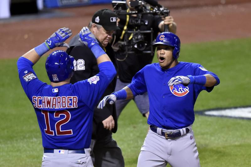 Cubs' Historic Comeback Nearly Complete as Stage Is Set for