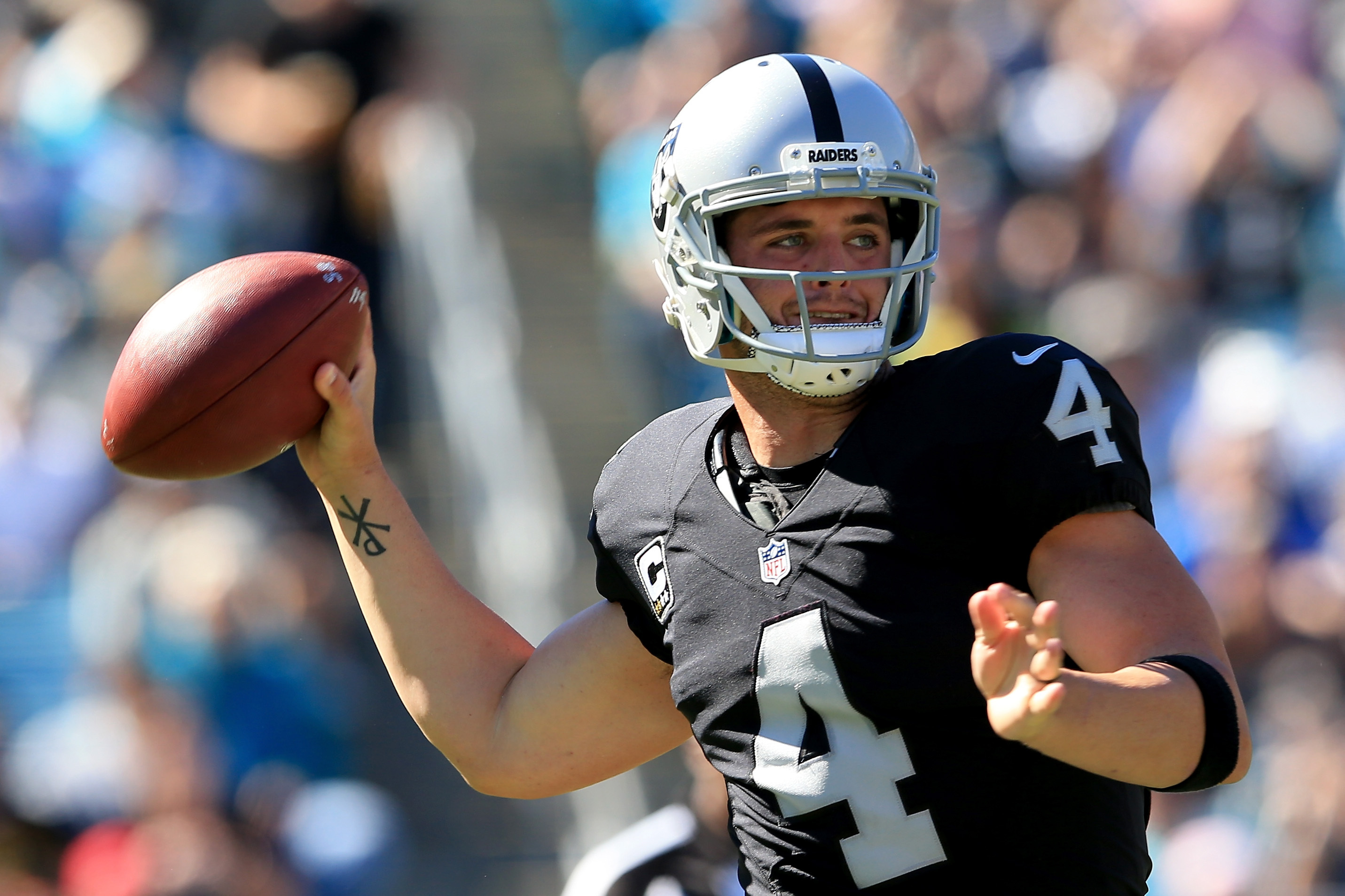 Broncos vs raiders betting odds nairaland sports betting season 12