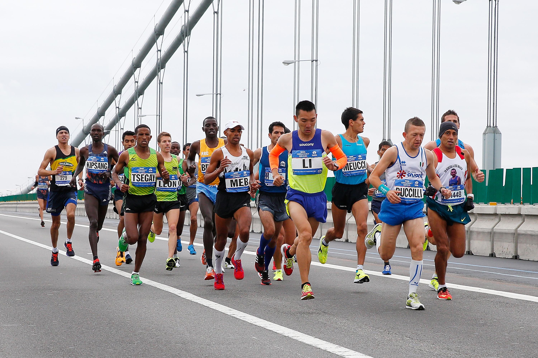 Фото картинки марафон