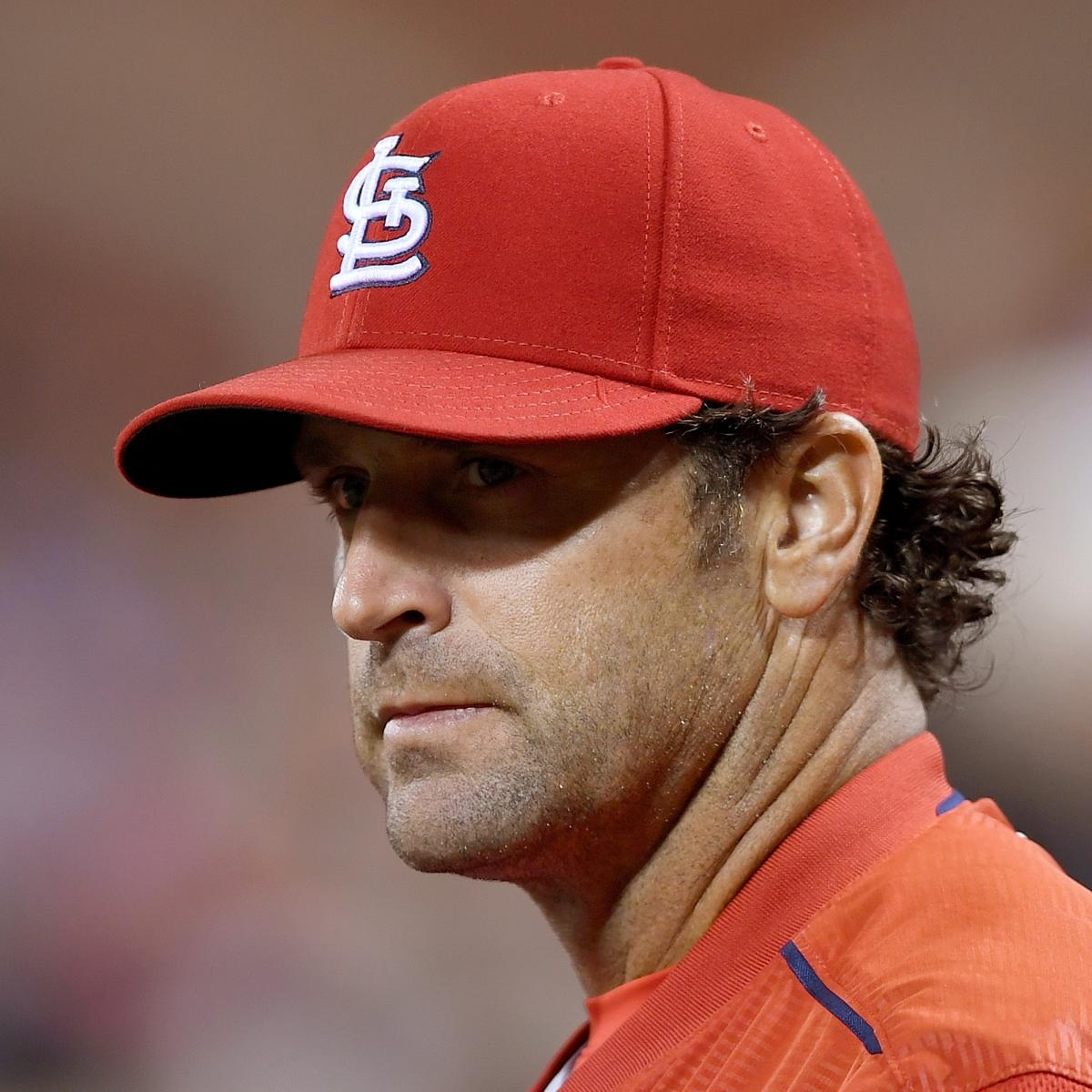 Mike Matheny, Cardinals Agree On New Contract: Latest