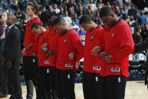 Dan Gilbert Comments On Nba Players Protesting National Anthem Bleacher Report Latest News Videos And Highlights