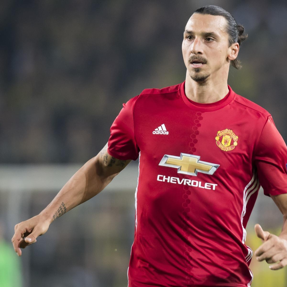Manchester United Transfer News Latest Rumours On Lucas: Manchester United Transfer News: Latest Zlatan Ibrahimovic