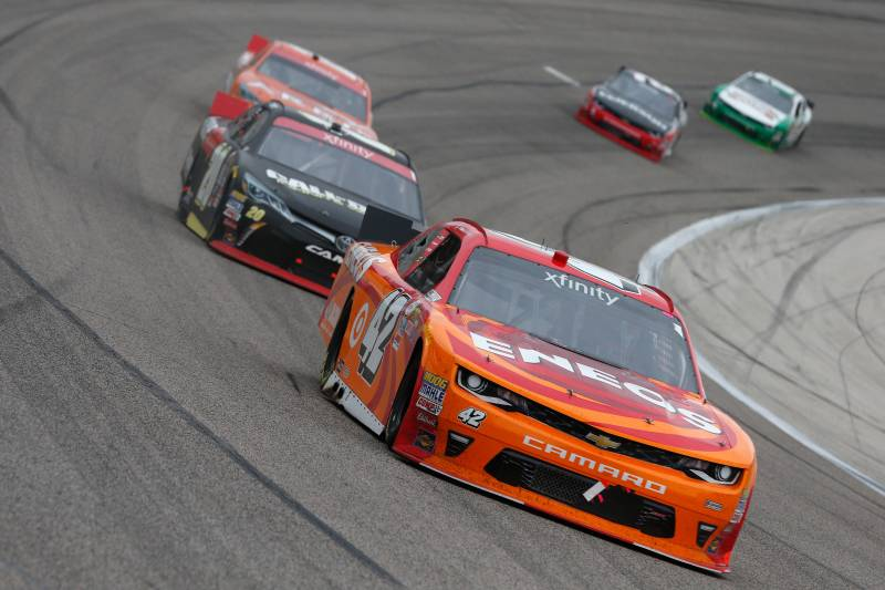 NASCAR Xfinity Series at Texas 2016 Results: Winner, Standings and Reaction