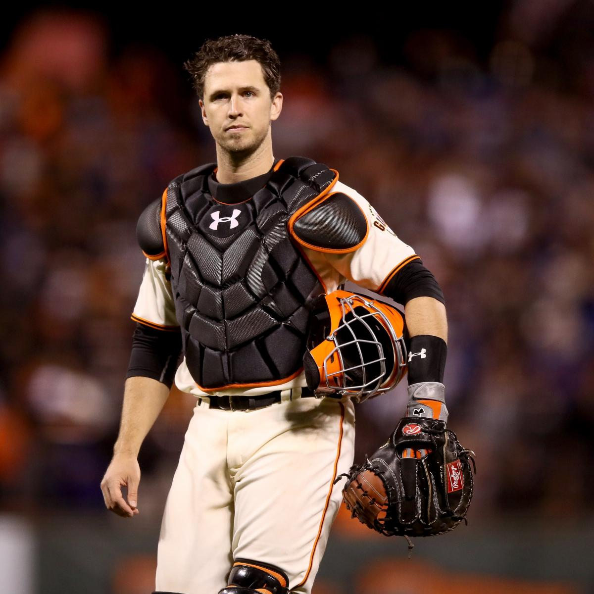 Buster Posey Biography - Facts, Childhood, Family, Records of Baseball Player