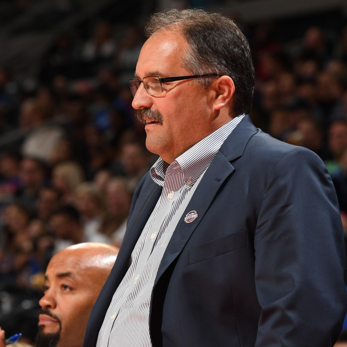stan van gundy - photo #15