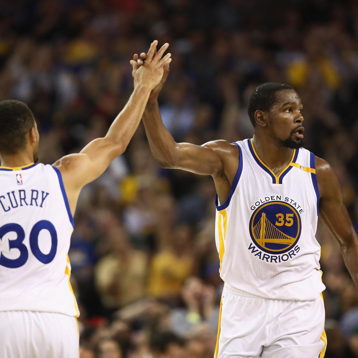 Nuggets Warriors Game: Golden State Warriors Vs. Denver Nuggets: Live Score