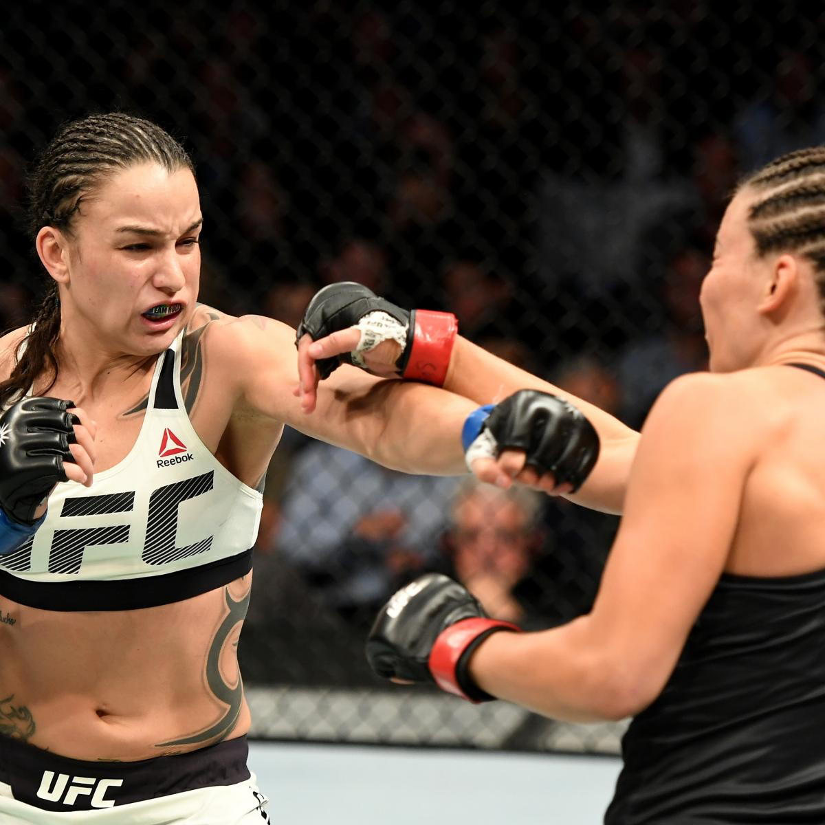 Miesha Tate Retires From UFC: Latest Details, Comments