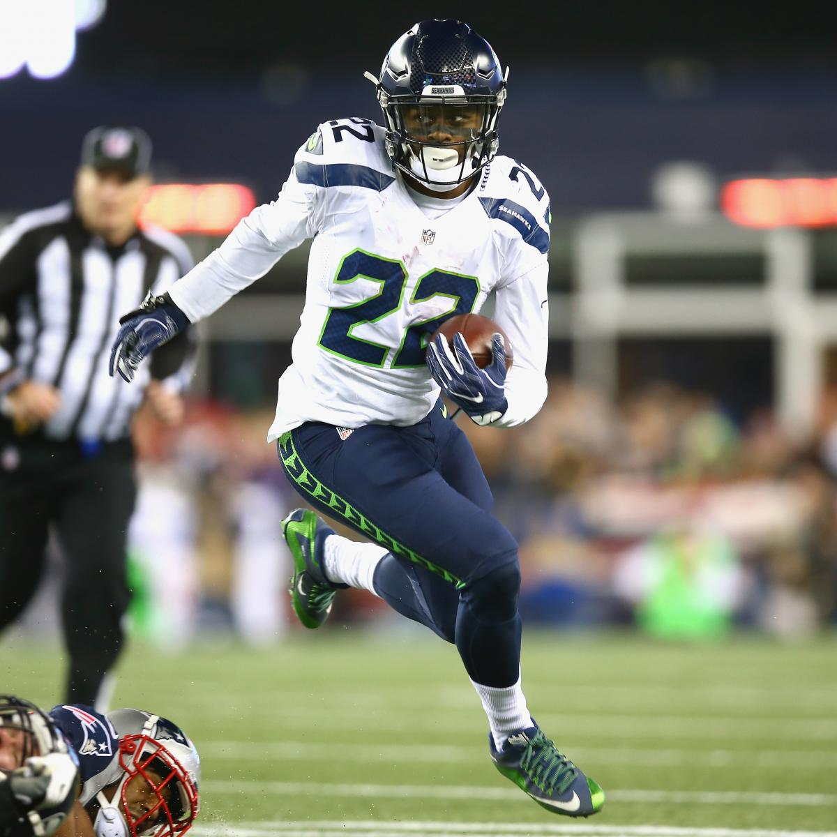 San Diego Chargers Bye Week: Week 11 Waiver-Wire Pickups: Sleepers Available In