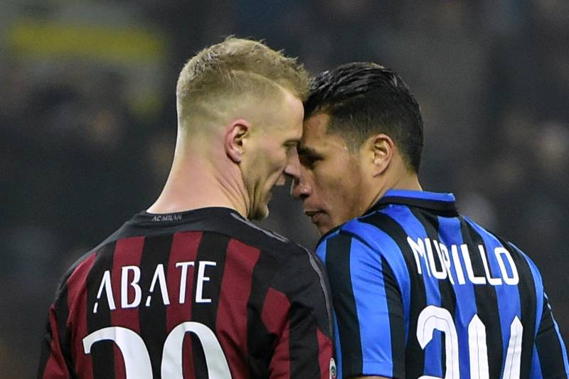 Ac Milan Vs Inter Milan What Does The Derby Della