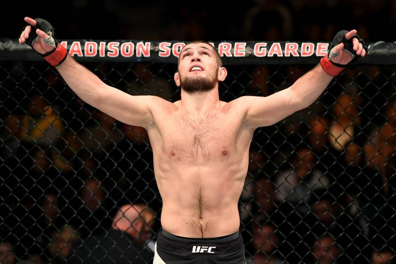 d9fdf30c364 Will New Lightweight Champ Conor McGregor Avoid His No. 1 Contender ...