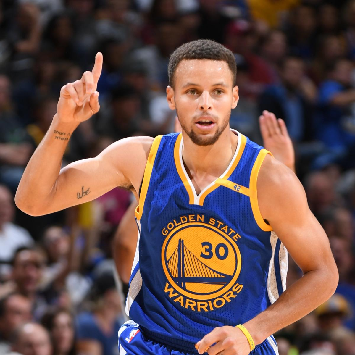 Warriors Come Out To Play Bleacher Report: Golden State Warriors Vs. Toronto Raptors: Live Score