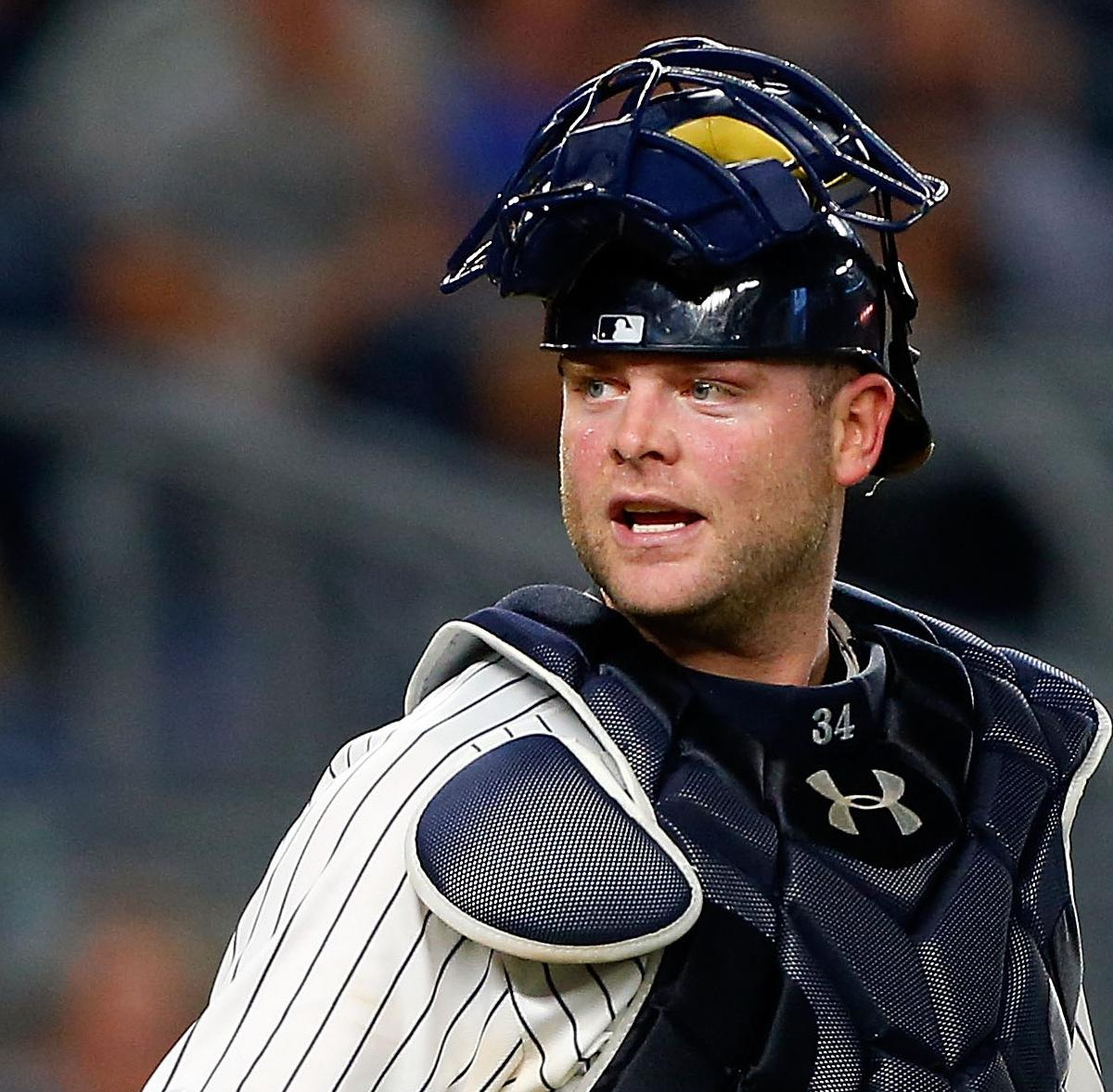 Brian McCann To Astros: Latest Trade Details, Comments And