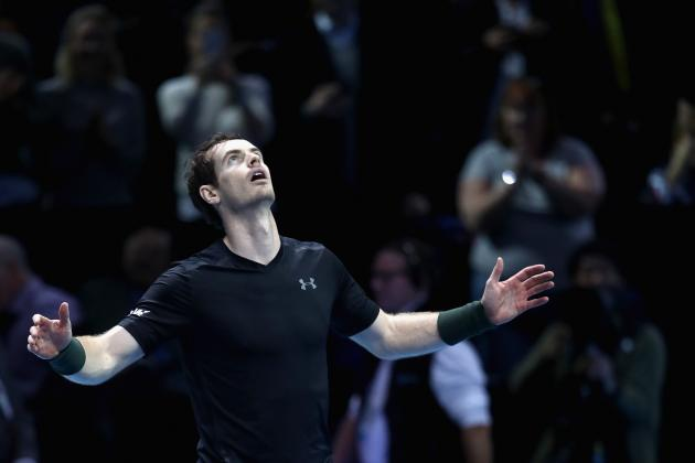 Atp World Tour Finals 2016 Results Saturday Tennis Scores And