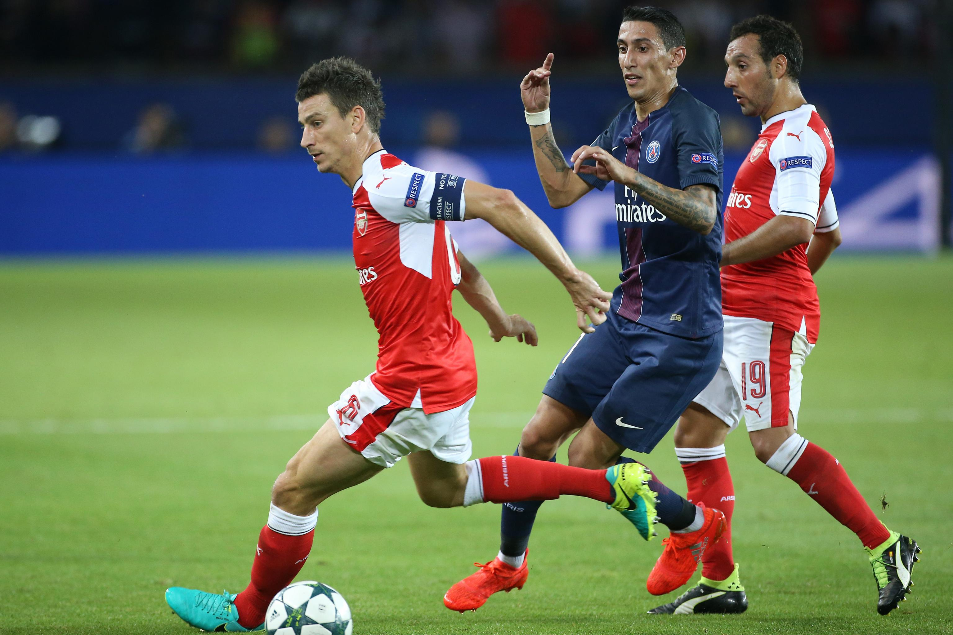 Arsenal vs. PSG: Team News, Preview, Live Stream and TV Info for UCL Match  | Bleacher Report | Latest News, Videos and Highlights