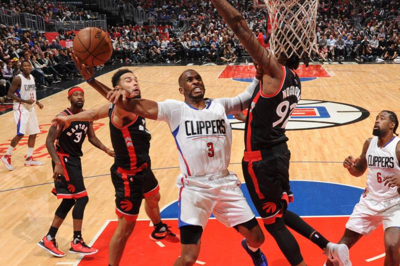 355a99a729bc 1st-Place Clippers Continue Passing Tests and Monday NBA Takeaways ...