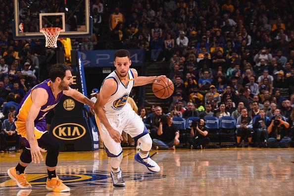 Lakers vs. Warriors: Score, Highlights, Reaction from 2016 Regular Season