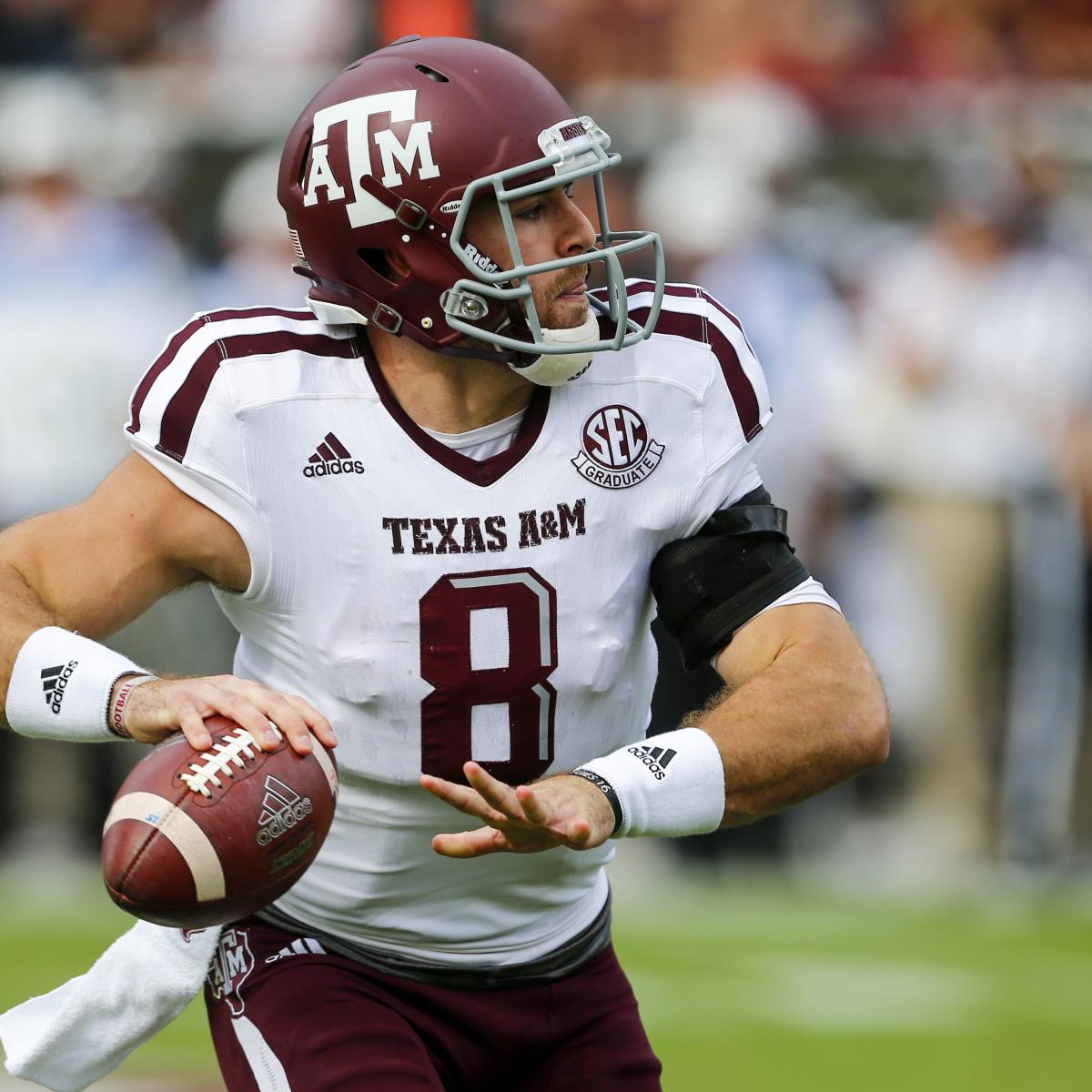 LSU vs. Texas A&M: Live Score, Highlights for Tigers vs ...