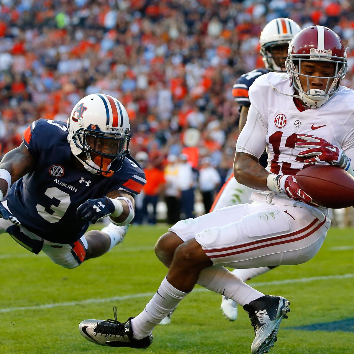 Auburn vs. Alabama: Live Score and Highlights for 2016 ...