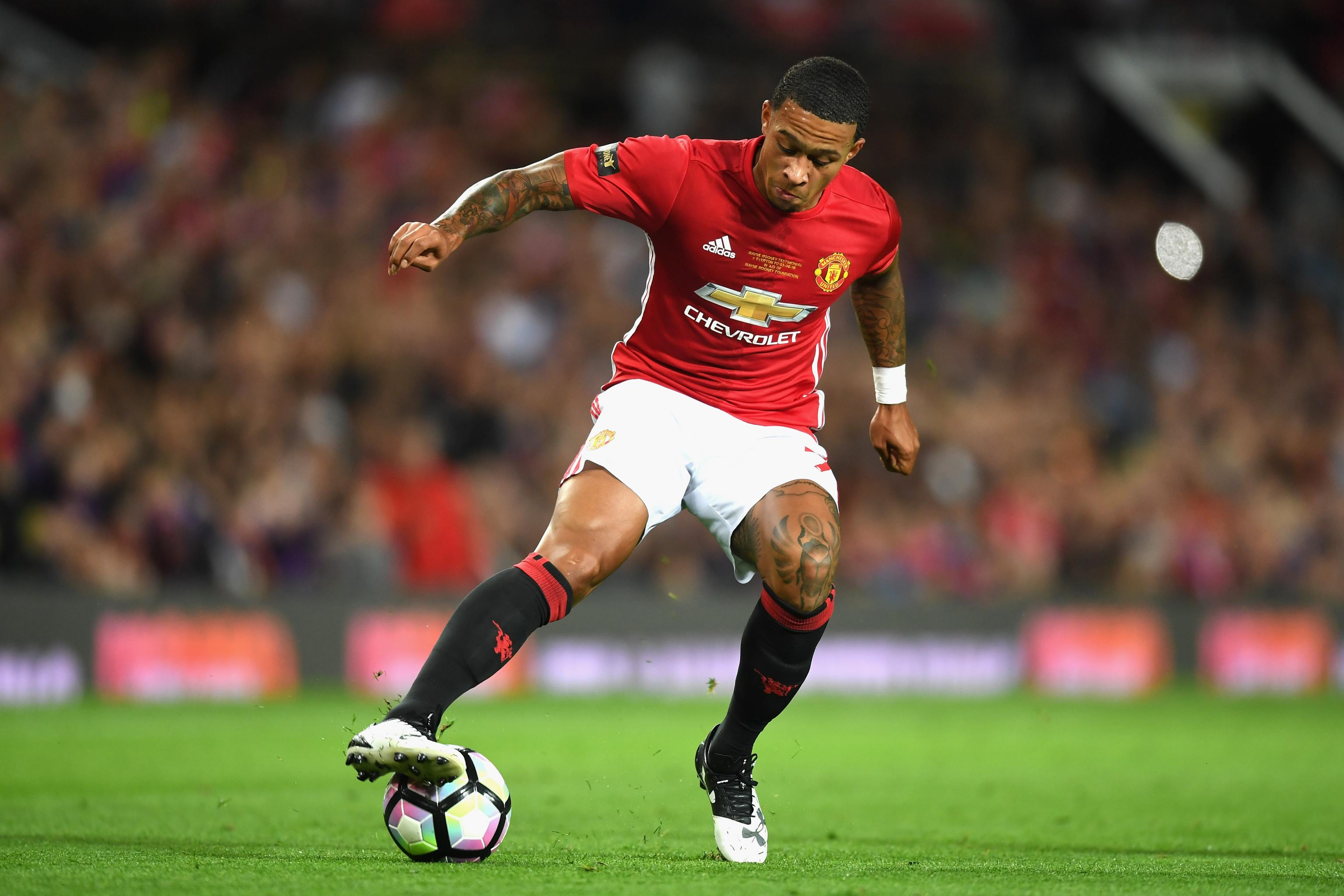 Manchester United Transfer News: Latest Rumours on Memphis Depay, Andrea  Belotti   Bleacher Report   Latest News, Videos and Highlights