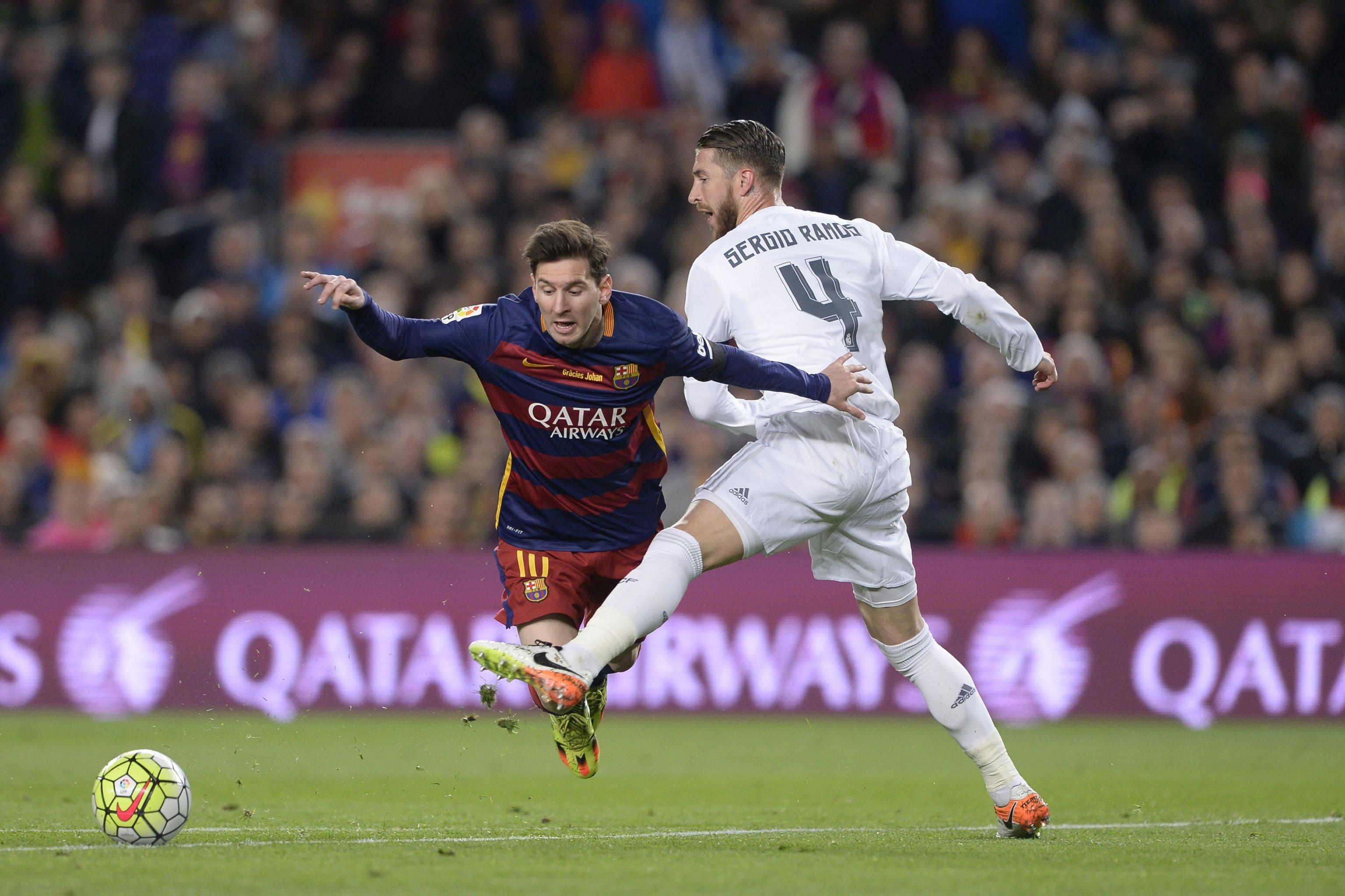 Barcelona Vs Real Madrid The 3 Biggest Games In Recent El Clasico History Bleacher Report Latest News Videos And Highlights
