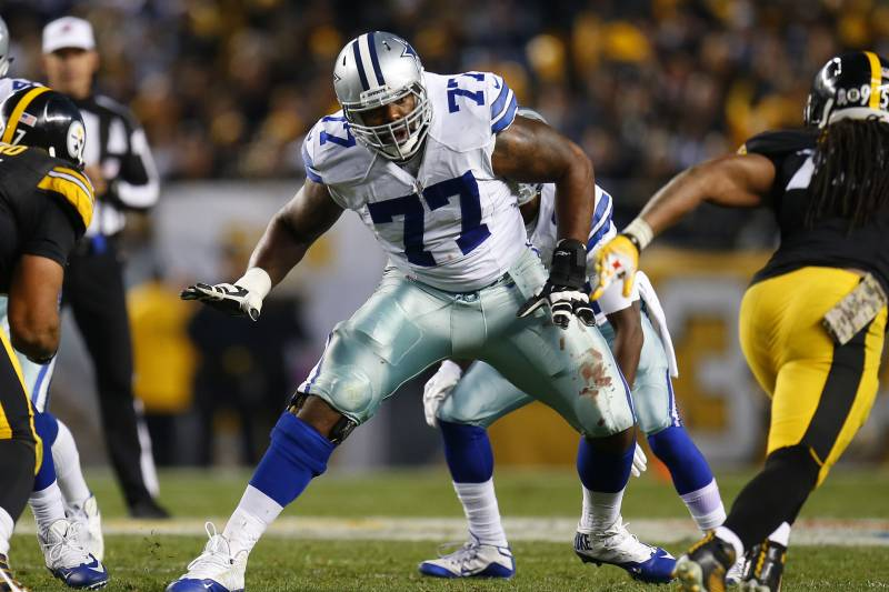 Best Offensive Lines 2020.Cowboys Offensive Line Shaping Up As Perhaps Greatest In Nfl