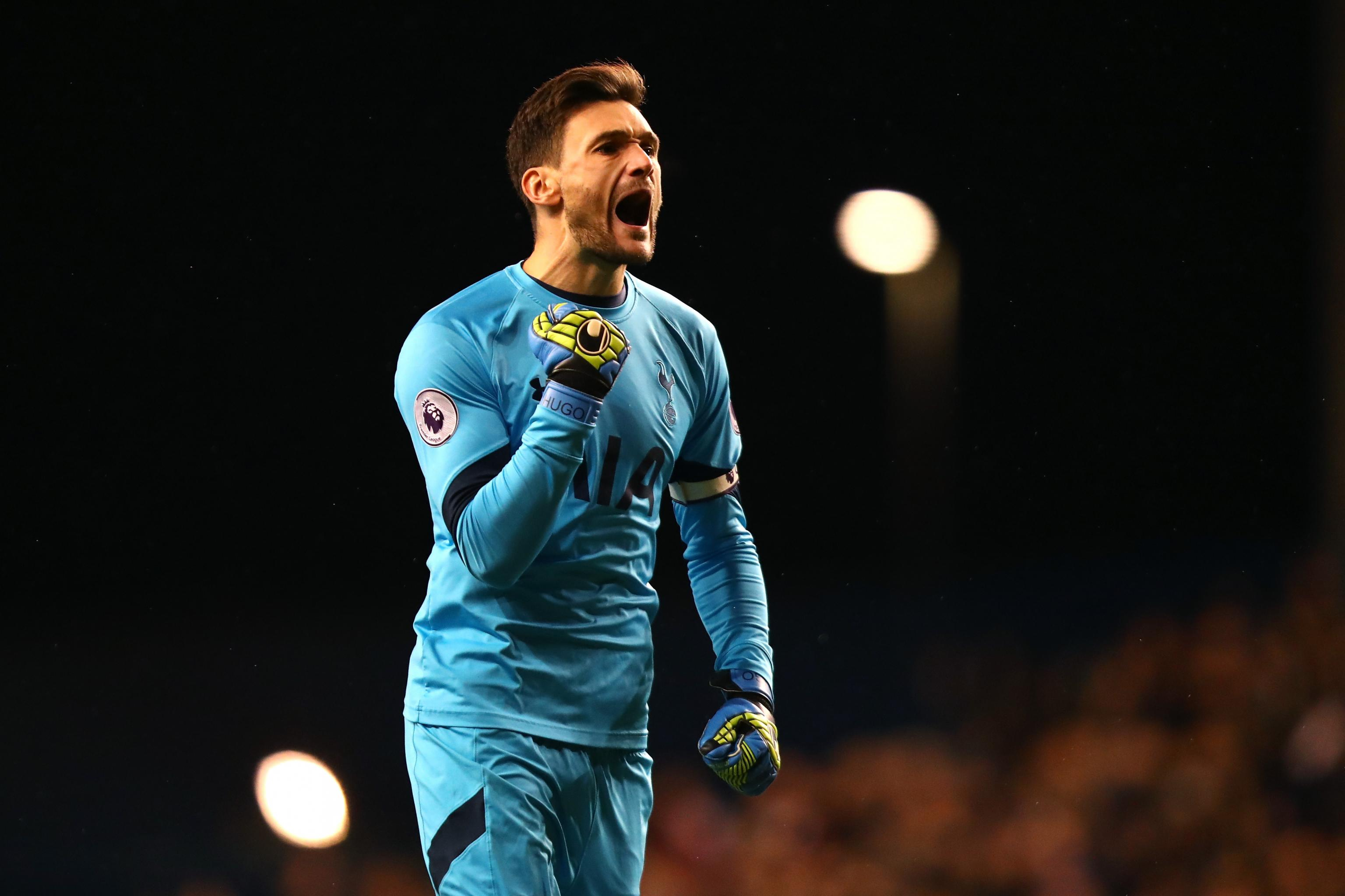 Picking A Best Tottenham Hotspur Xi Using Only 1 Player Of Each Nationality Bleacher Report Latest News Videos And Highlights