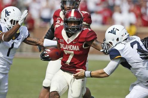 Oklahoma State Cowboys vs. Oklahoma Sooners Betting Odds ...