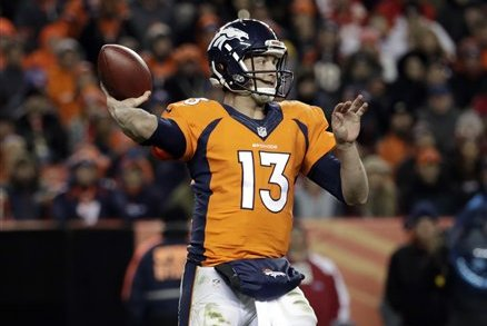 cde2c87a Denver Broncos vs. Jacksonville Jaguars Betting Odds, Analysis, NFL ...