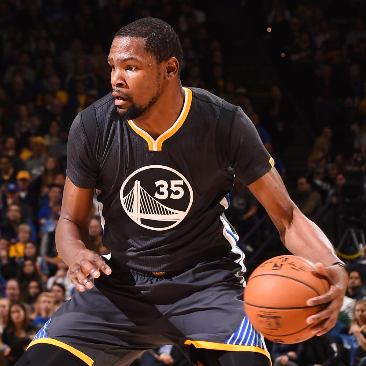 73da2ccf3 2016-17 NBA Power Rankings  How Every Team Stacks Up in Early December