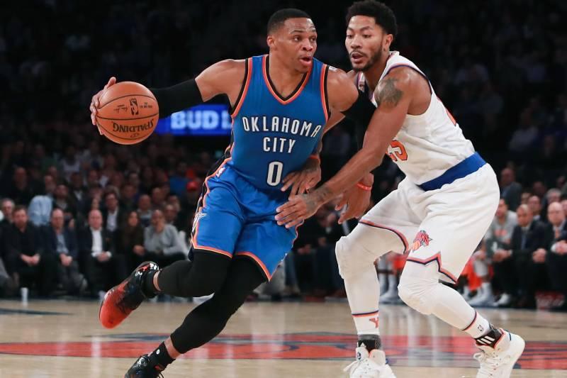 c8ce41e83a2 Derrick Rose Comments on Knicks Future
