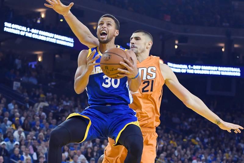 d33dea76868 Phoenix Suns vs. Golden State Warriors  Live Score