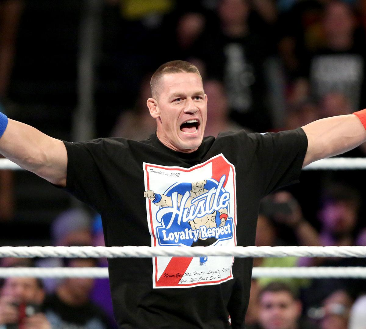 John Cena On Snl Recap Grades And Highlights Of Wwe